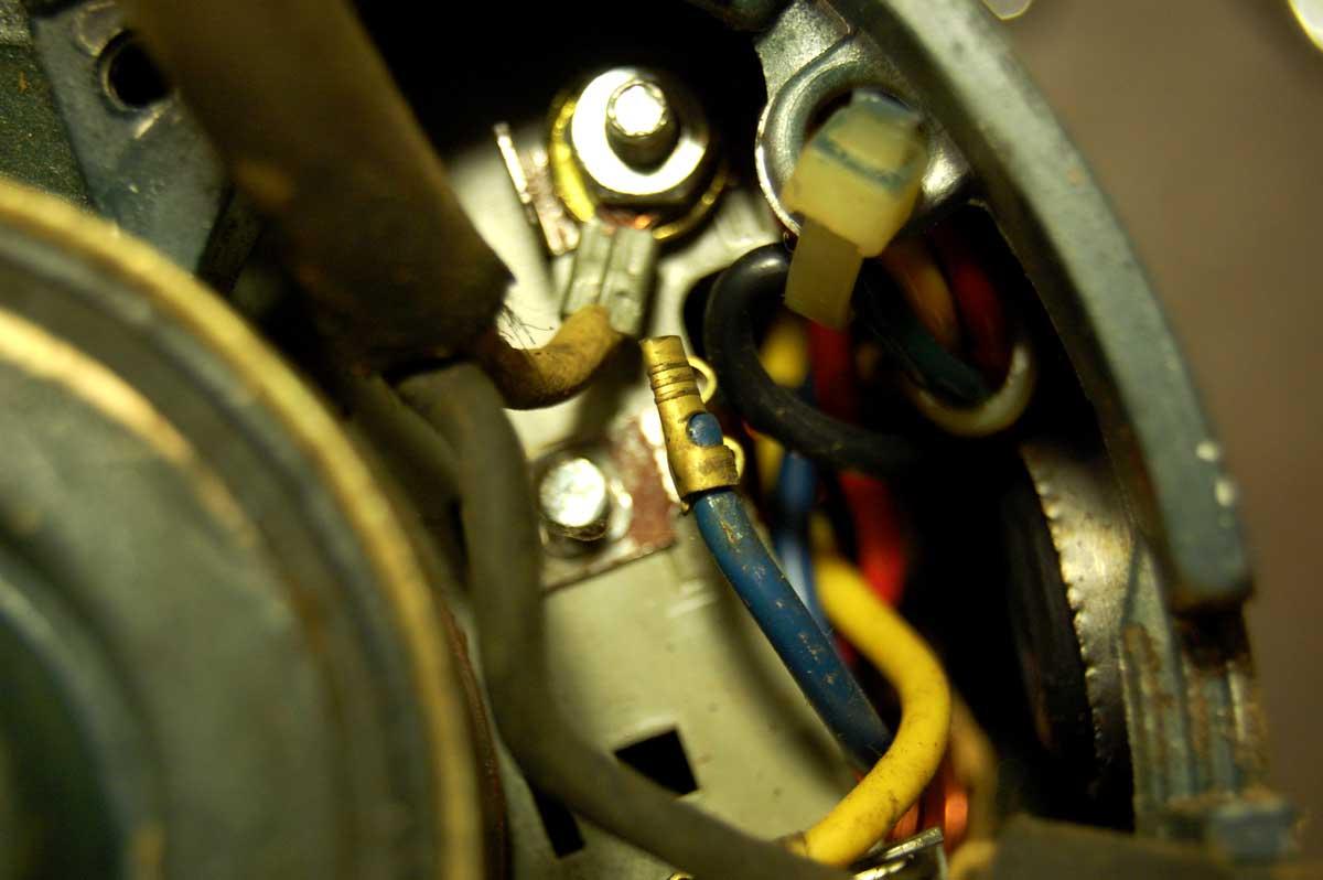 inside a leland faraday motor new gottland rh newgottland com Leland Faraday Electric Motors Leland Faraday Electric Motors
